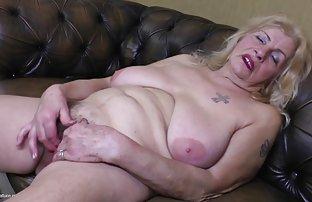 Étalon insatiable rôti son amant blond video amateur sexy dans le