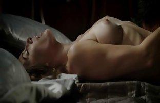 Anal avec une jeune femme Sit-Down sur video sexe gratos un grand lit