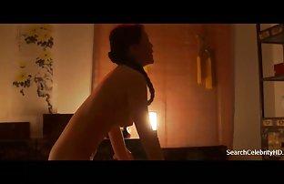 Amant de pénis épais filmé amatrice sexe sur la maison cachée de caméra