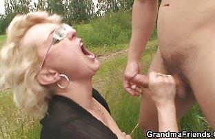 Femme triche sur son mari avec sexe et video un voisin expérimenté