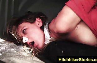 Chienne filmé une x sexe vidéo maison de son masturbation
