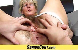 Grosse femme a affichait ses film x gratuit tampons énormes