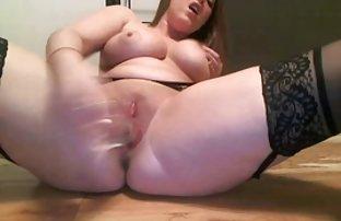 Fille russe a réveillé son copain à video amateur sexy lui